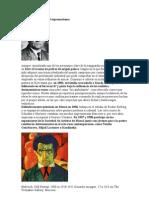 Kasimir Malevitch y El Suprematismo
