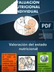 Evaluacion Nutricional Individual