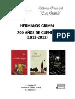 Guia Grimm PDF