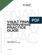 Vault Guide