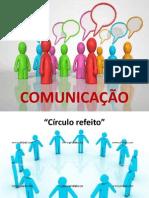 COMUNICAÇÃO ORAL e ESCRITA
