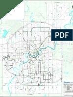 City of Edmonton 2013 Bike Facility Expansion Program