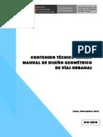 010-Contenido Mínimo Manual Diseño Geométrico Informe Final