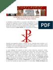La battaglia di Ponte Milvio (Saxa Rubra) dove naque l'Europa cristiana