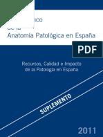 Suplemento Libro Blanco 2011