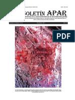 Boletin APAR Vol. 4, No. 13-14