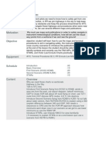 IFR Charts and Publication Lesson PLan/ notes