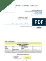 P59 Biologia Celular