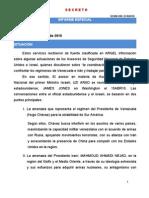 2010-04-27-Report_on_Arad-Jones_Meeting_re-Overthrow_of_Chavez
