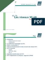 45030282 Les Reseaux WLAN