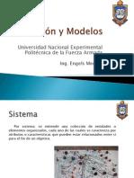 Simulación y Modelos