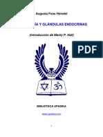 A Astrologia e as glandulas pituit€¦ária e pineal