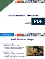 Instrumentos Derivados-Luis Toro