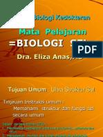 Biologi Sel Pbl