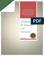 Conmutacion de Paquetes (1)