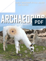 Archaeo Bios 2012