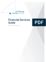 shine financial services fsg v3