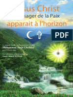 116785634 Jesus Christ Messager de La Paix Apparait a l Horizon