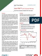 Chian services PMI.pdf
