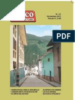 Pasco Revista Cultural No.23