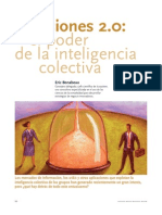 Decisiones 2.0 - El Poder de La Inteligencia Colectiva