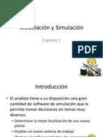 Tema 01 - Modelacion y Simulacion Sistemas
