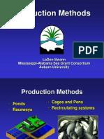 Production Methods Swann
