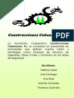 Cooperativa Dossier Cabanayen