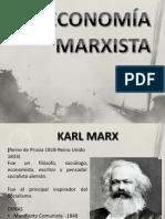 Marx Economia