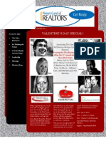 WCR Western Michigan Chapter January 2013 Newsletter