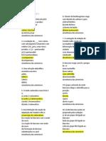 Resposotas Bloch e p3 2011 v.2