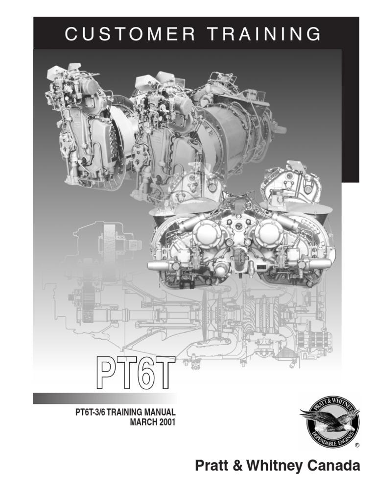 pt6t36 turbine gas compressor rh scribd com