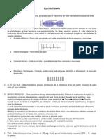 CLASIFICACIÓN DE ELECTROTERAPIA  SEGÚN LA FORMA DE IMPULSO.docx