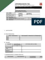 i Unidad Modelo 2012 Asesoria de Letras