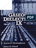 Gas Insulated Transformer