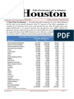 Houston Economic Update - February 2013