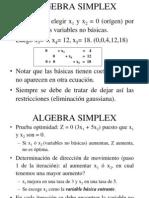 Método Simplex (5)