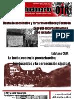 OTR-El Revolucionario Nº87