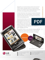 Final EnV Touch Datasheet