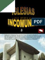 Iglesias Incomunes