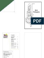 60505037 Guia Pedagogica Paquete Comunicacional PlanErradViolencia
