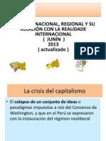 Realida Nacional 2013 C