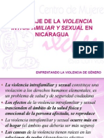 violencia intrafamiliar}
