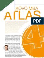 SKOLKOVO MBA Atlas