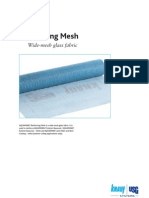 Reinf Mesh