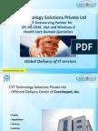CVT Technology Solutions Services