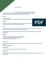 MMT111 Lesson 8 Usenet