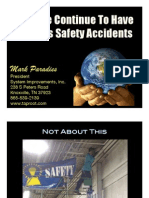 process safety accidents