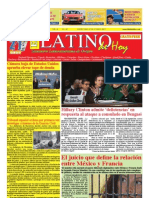 El Latino de Hoy Weekly Newspaper of Oregon | 1-23-2013