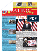 El Latino de Hoy Weekly Newspaper of Oregon | 1-30-2013